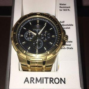 Armitron Men's Watch